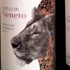 Cantina di Negrar Novello del Veneto 2013 wine label packaging design by Public Image Design