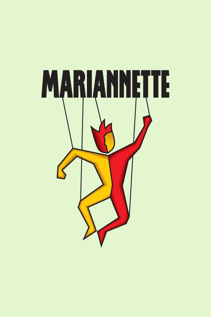 Mariannette Productions Logo