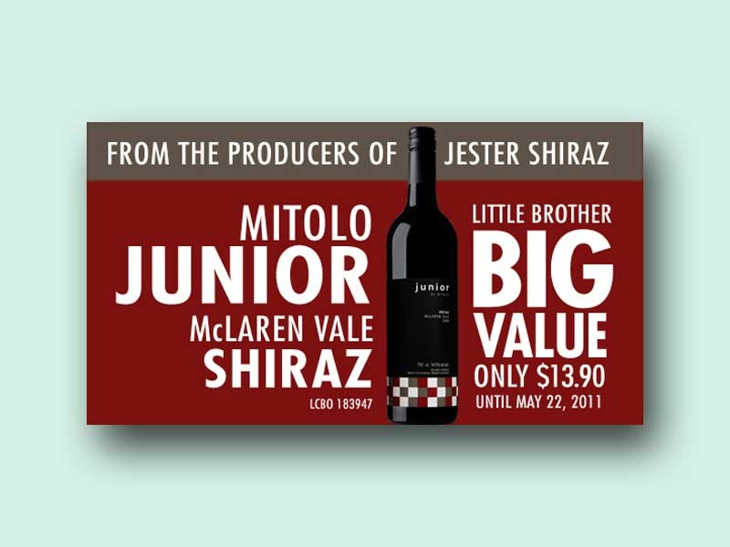 Mitolo Junior Ad