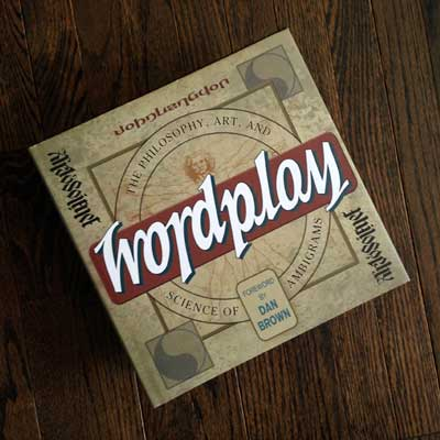 Wordplay_book