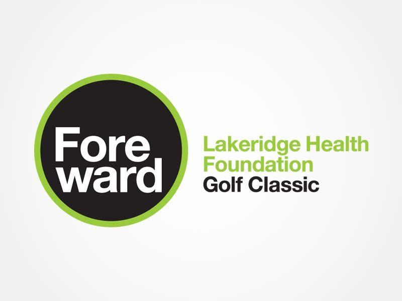 Foreward Golf Classic Logo