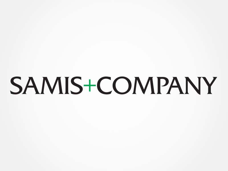Toronto Law Firm Samis+Company Logo