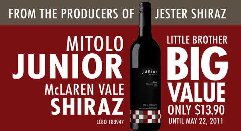 Mitolo Junior Ad