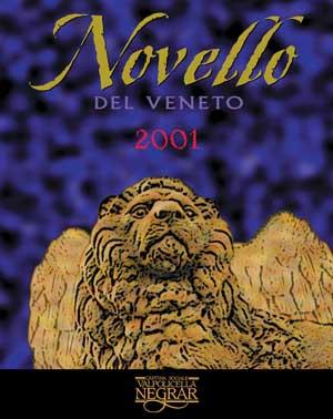 Novello-del-Veneto-01 Label