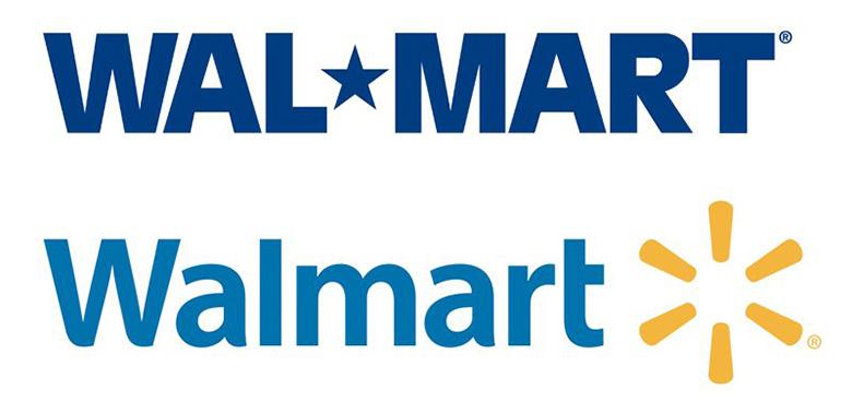 walmart logo update image