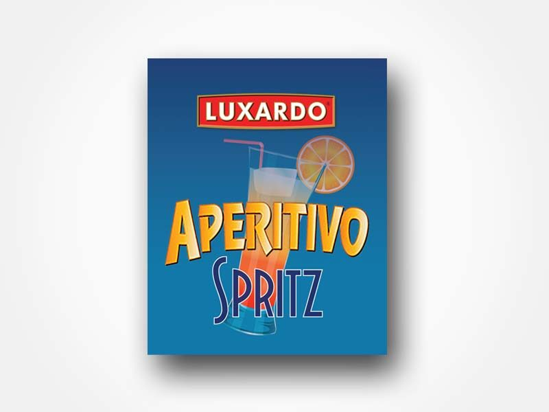 Luxardo Aperitivo Spritz protional image