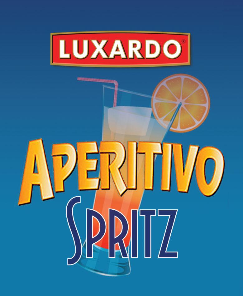 Luxardo Aperitivo Spritz Promo Image