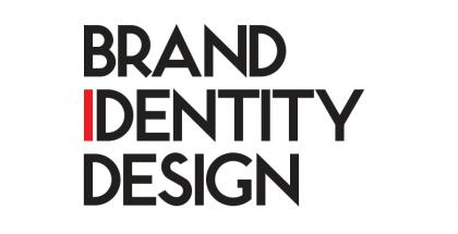 Brand Identity Design title image